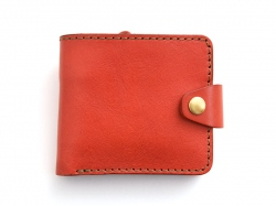 Titi wallet・チチウォレット(WS-9) レッド