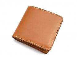 8682760b4a90 長く愛用できるBOX型小銭入れの二つ折り財布「革鞄のHERZ(ヘルツ)公式通販」