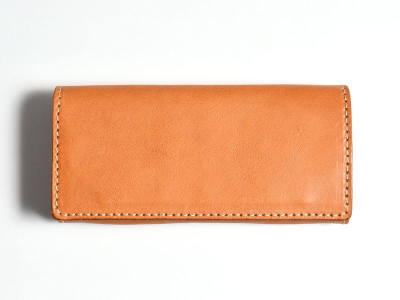 HERZソフトレザーの長財布