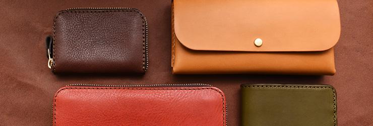 08b577111c6d 革財布・レザーウォレット「革鞄のHERZ(ヘルツ)公式通販」
