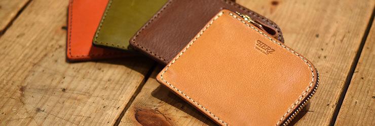 d9da248f0f6a L字ファスナー財布/長財布・小銭入れ「革鞄のHERZ(ヘルツ)公式通販」