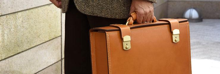 b744b4410494 パイロットケース・ビジネスバッグ「革鞄のHERZ(ヘルツ)公式通販」