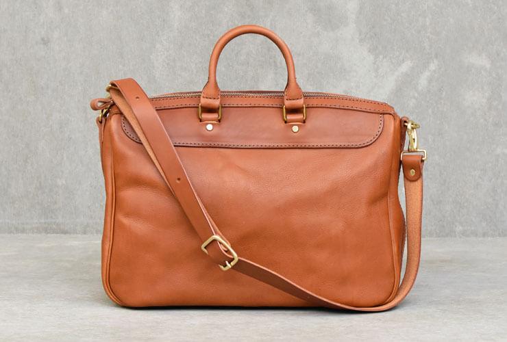c229ec5a09d5 カジュアルにもおすすめの2wayビジネスバッグ「革鞄のHERZ(ヘルツ)公式通販」