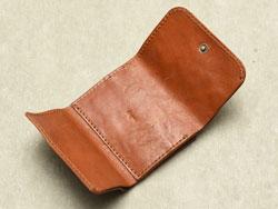 ヘルツの財布の特徴とは?
