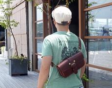夏に使いたい!革カバンと革小物の選び方・人気ランキング