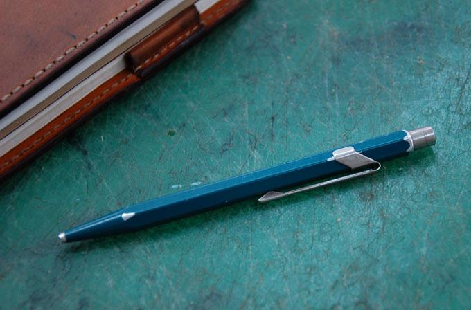 カランダッシュのボールペン