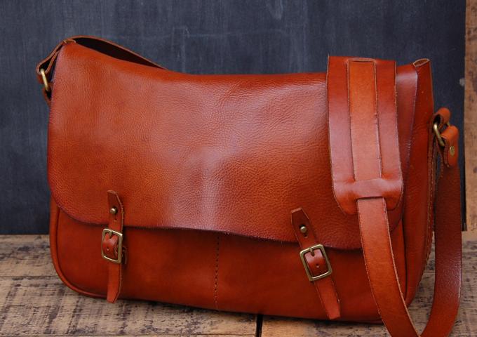 スタッフ愛用品:フィッシングバッグ  10ヶ月使用
