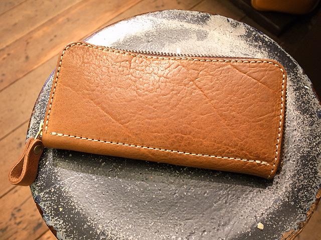 タンドー長財布