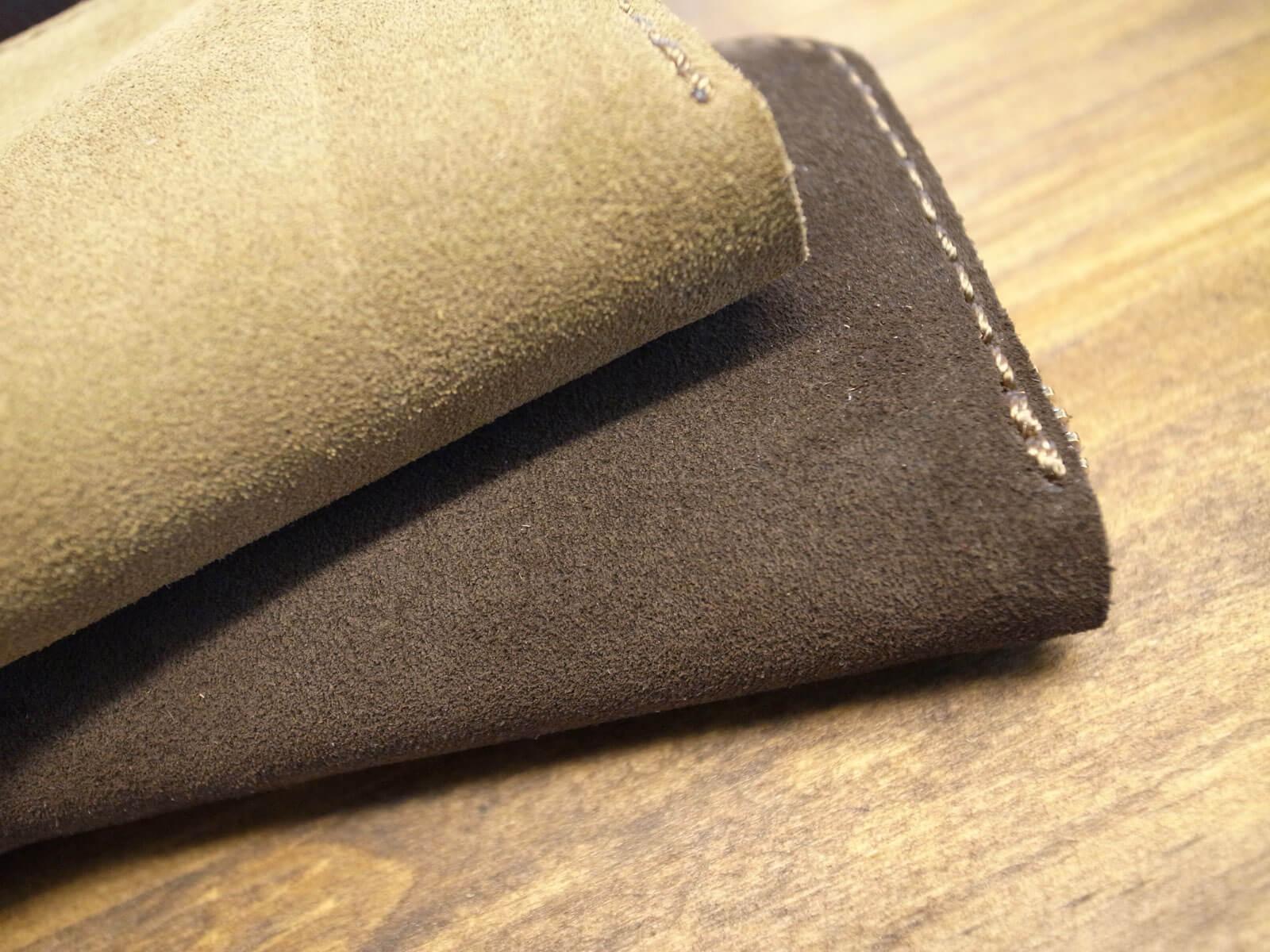 本店・TDHの商品企画「Monthly Leather !!」