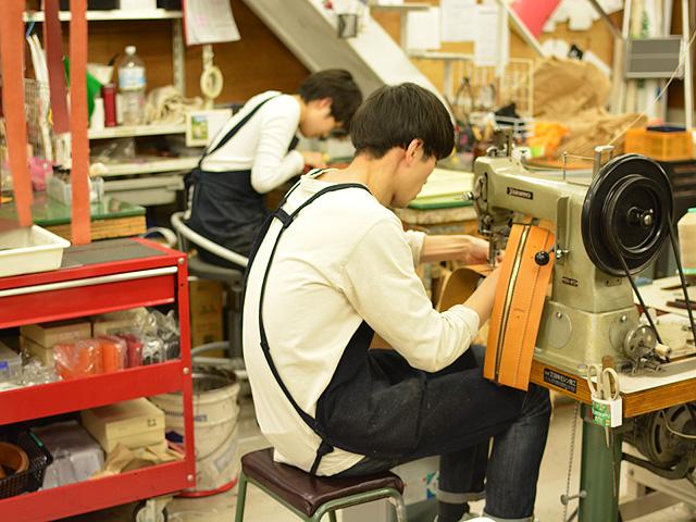 作り手:村松と神村