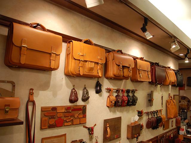 3way鞄たち