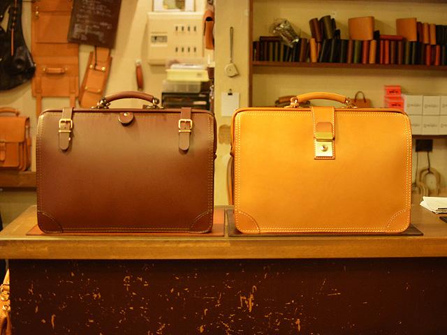 ダレスバッグの比較