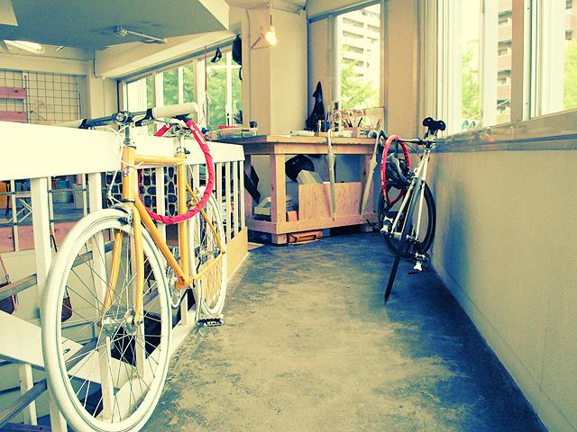 大阪店 自転車