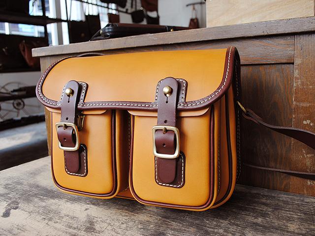 特別仕様の鞄