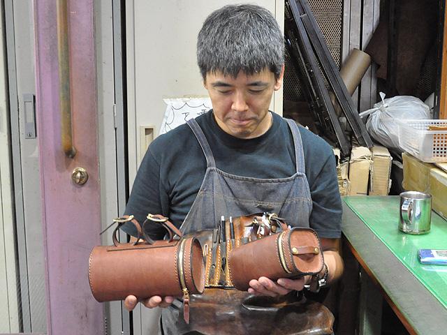 作り手鈴木