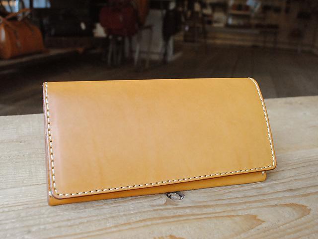 カード収納に強い長財布(WL-56)