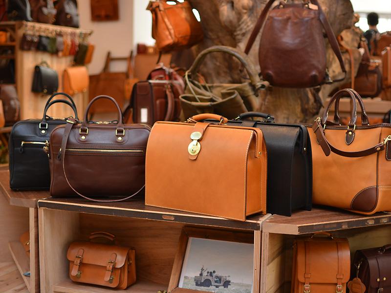 新生活には新しいビジネスバッグを・・・