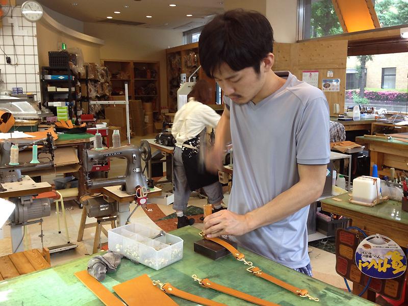 作り手:木村