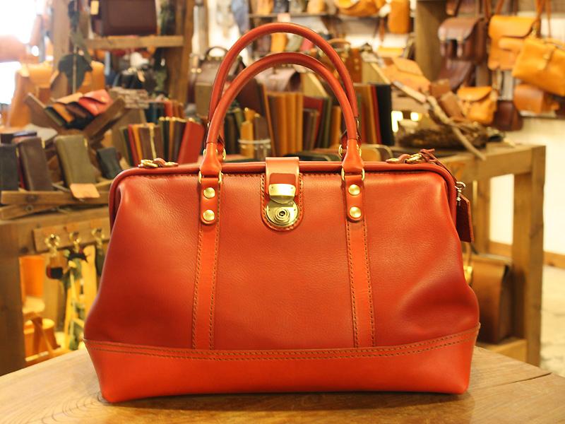 アンに持ってほしい鞄