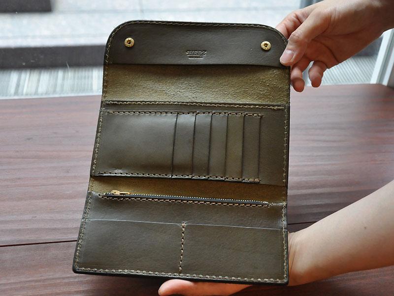 サンプル財布2