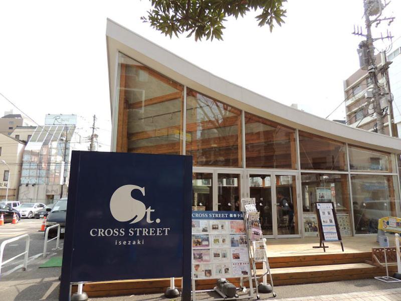 横浜 CROSS STREET