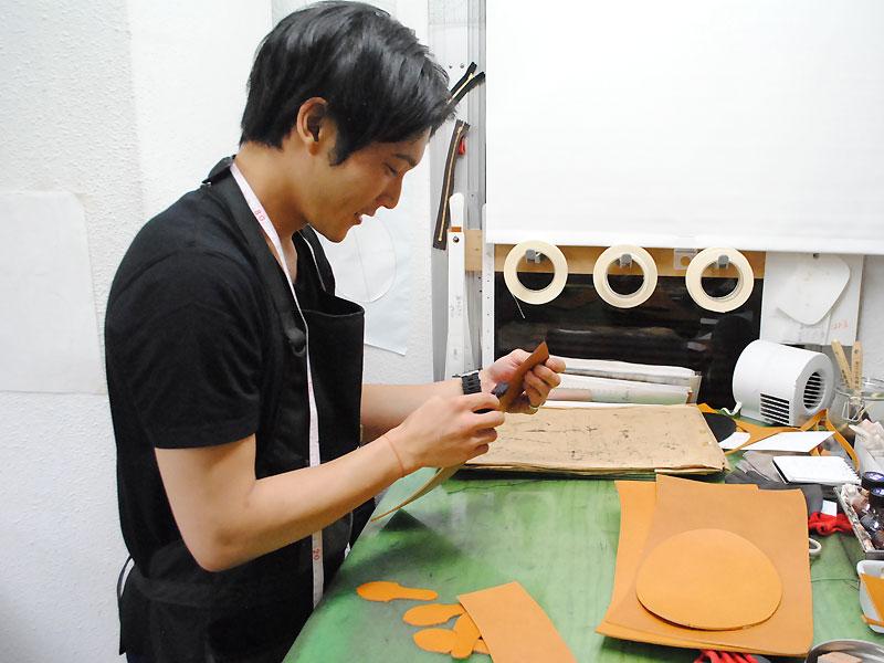 作り手:漆原