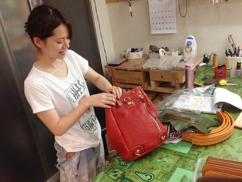 作り手:松尾