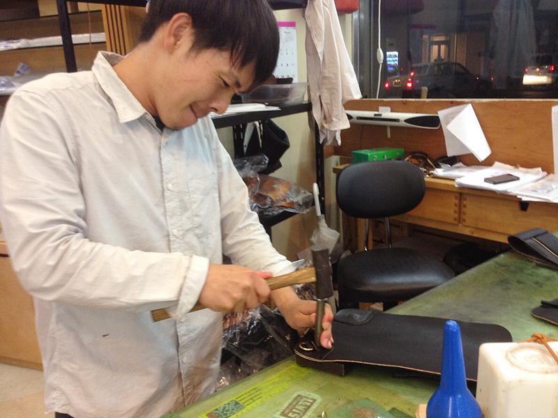 作り手:波多江