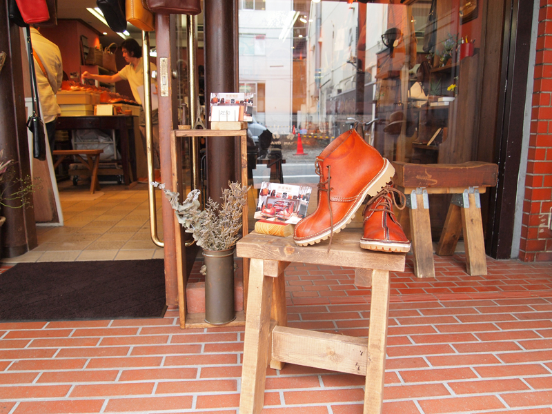 靴販売会!