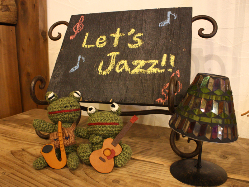 Let's Jazz!!