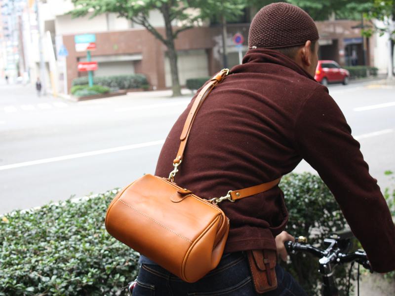 ゴリさん自転車モデル