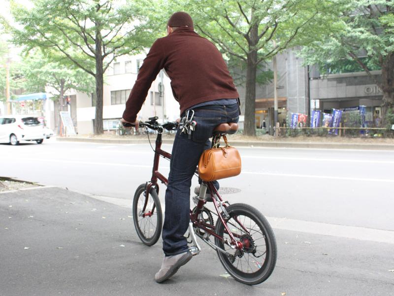 自転車企画の