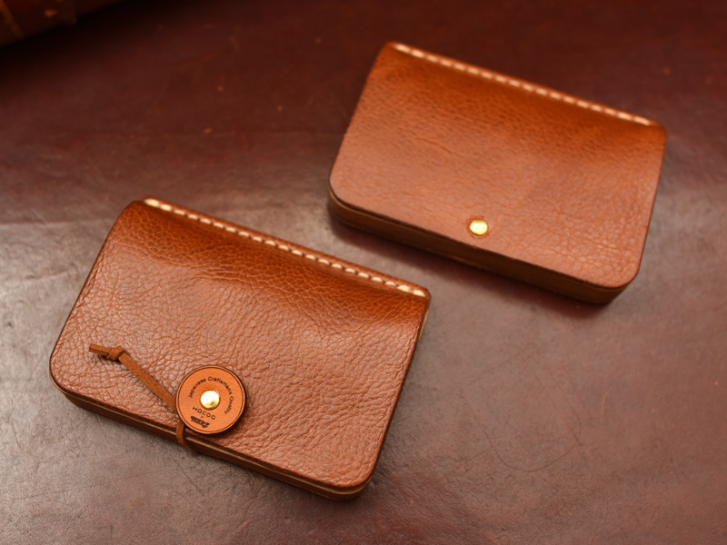 BOOK CARDCASE デザイン