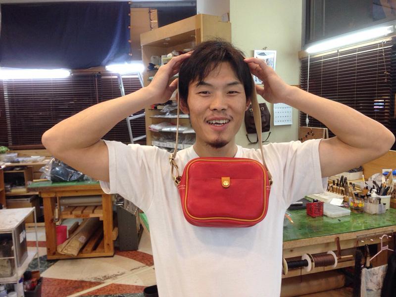 博多工房作り手:熊谷