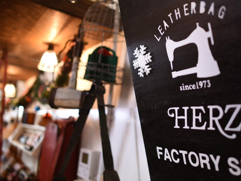FACTORY SHOP店内3