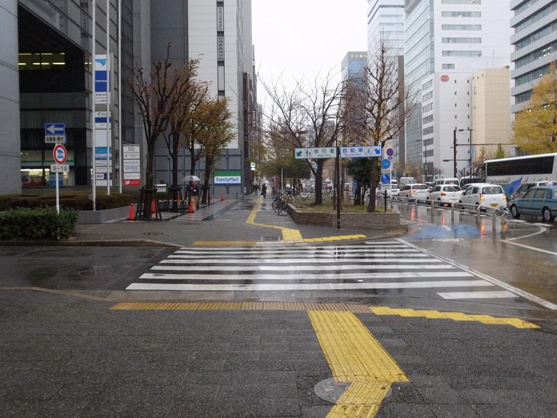 名古屋風景