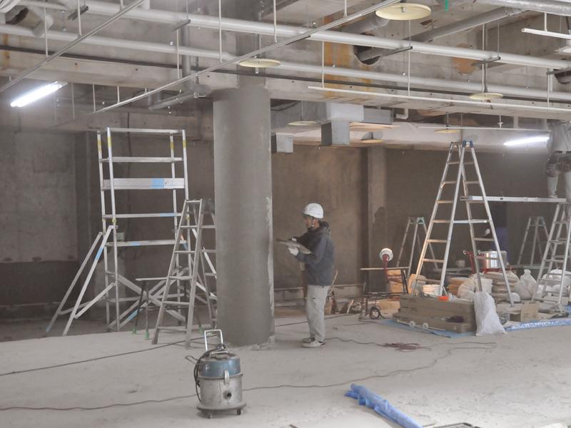名古屋工房作り1