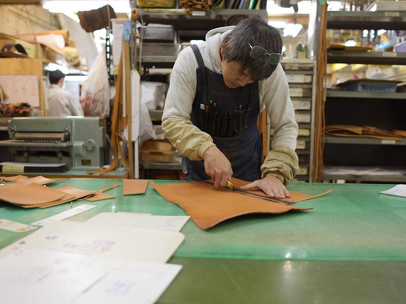 作り手:鈴木