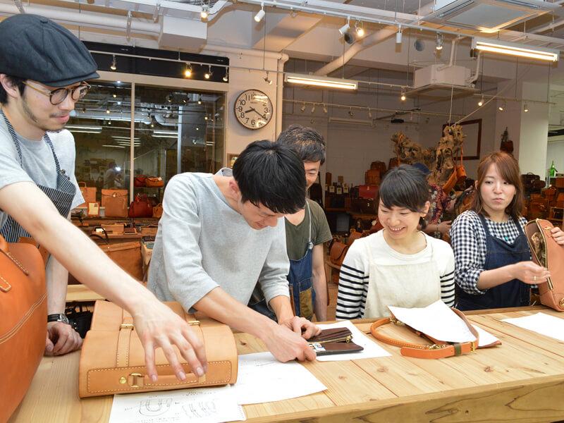 旅モノ2015本店試作お披露目会1