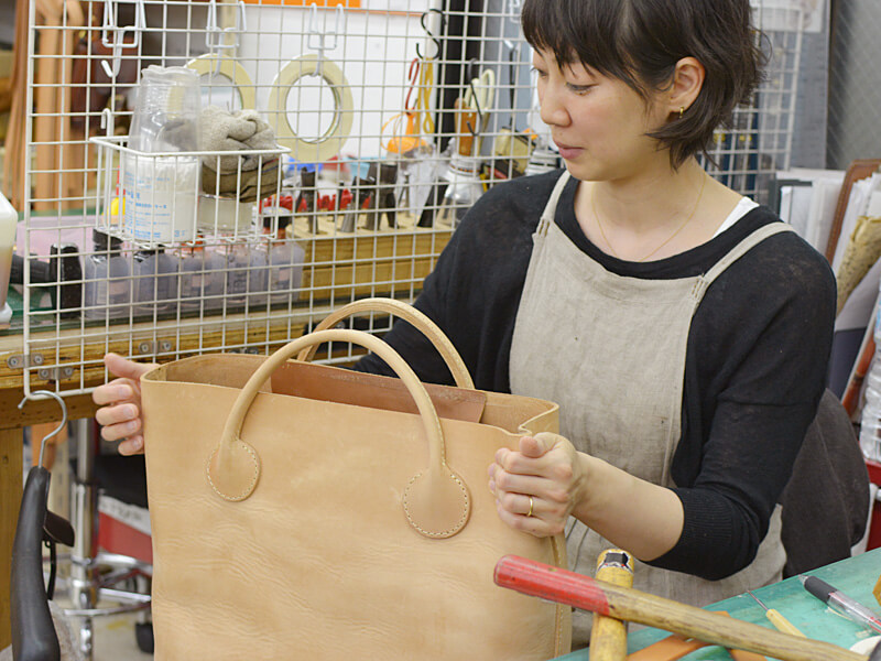 作り手:下田