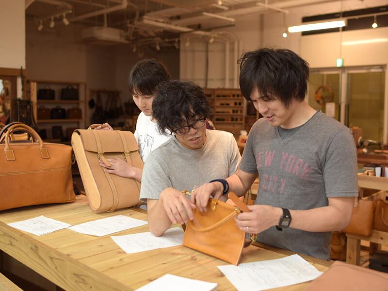 旅モノ2015本店試作お披露目会3