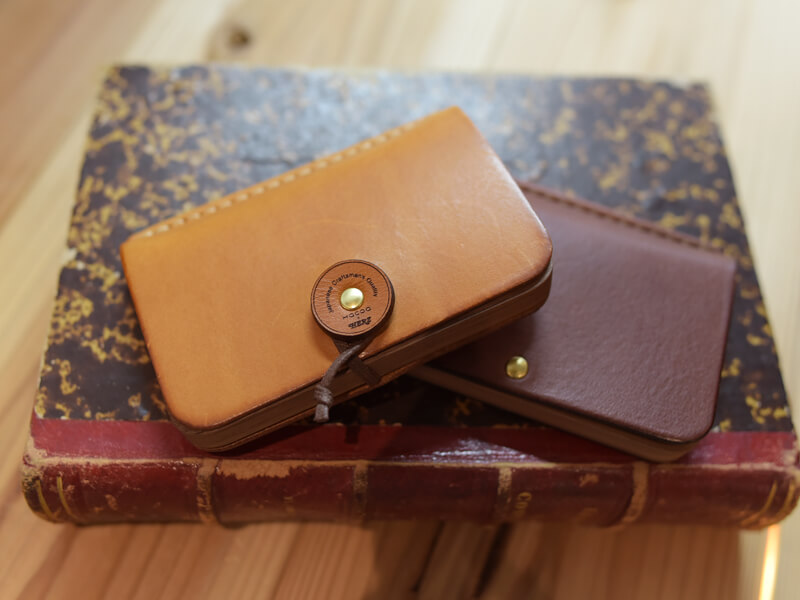 BOOK CARD CASE