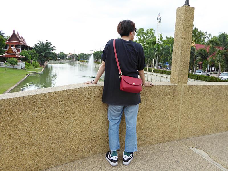 松本旅モノ:ショルダー