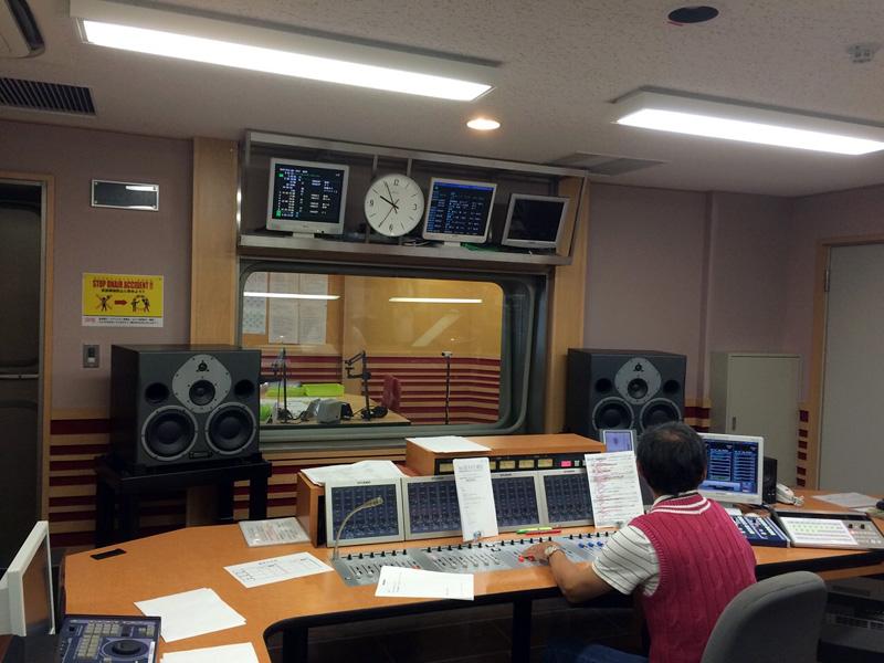 @FM「crisp air」に生出演しました!! by 名古屋店