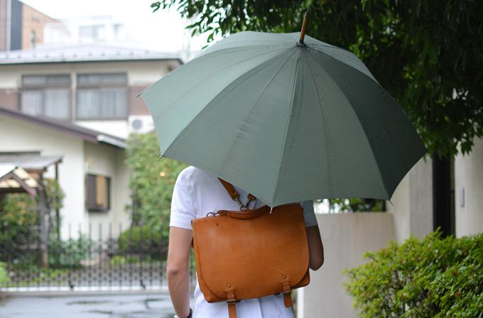 Vol.1 雨に濡れてしまった!気になる雨染みどうなるの?