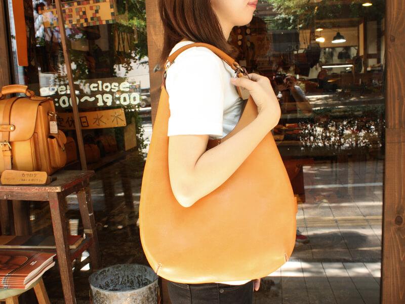 写真⑤袋トート