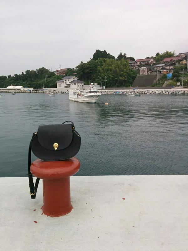 6港の哀愁