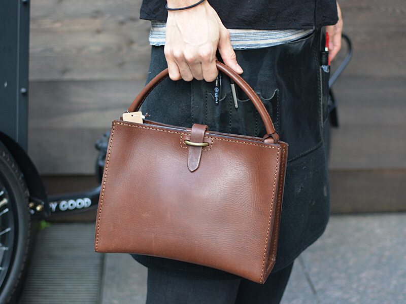 サンプル ハンドバッグ