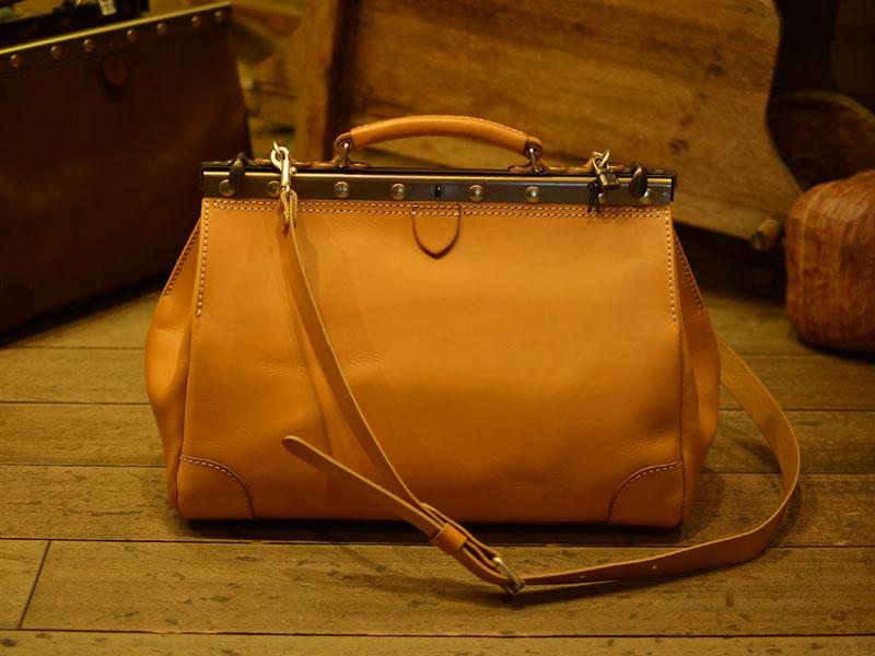 フジテレビドラマ「デート ~恋とはどんなものかしら~」にボストンバッグが使用されます