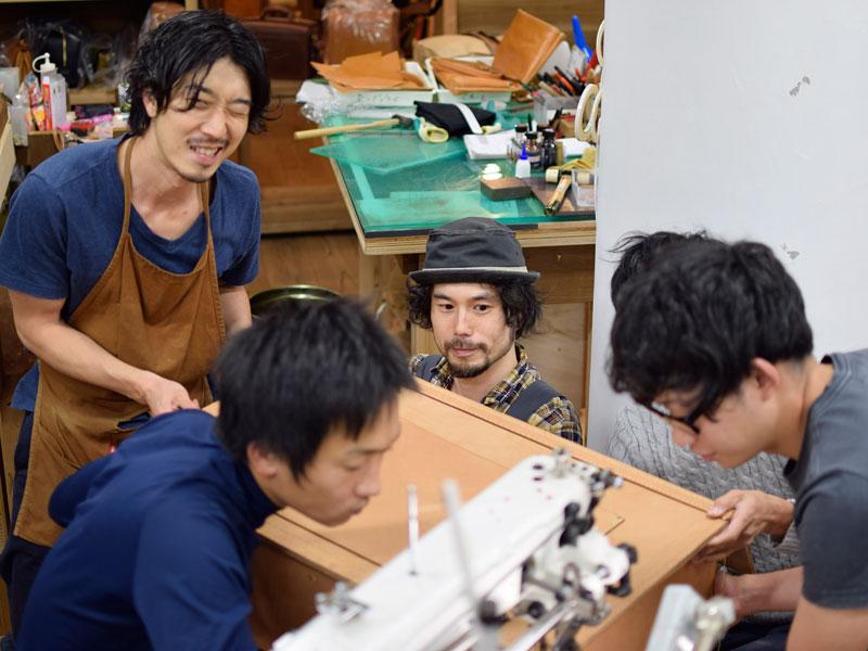 縫製作業4